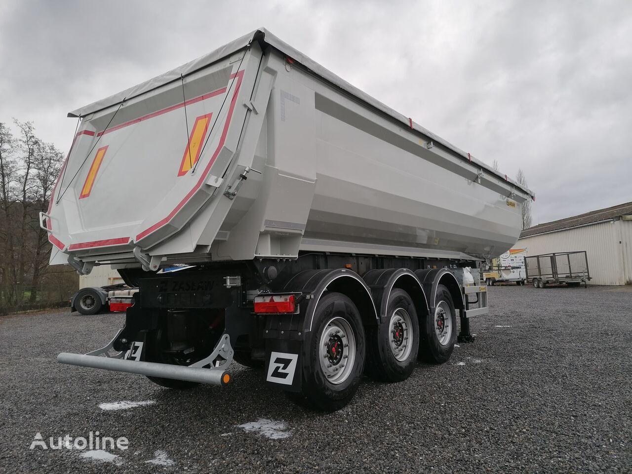 new ZASŁAW NW87.15.HKZ.S tipper semi-trailer