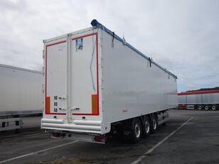 new BENALU JUMBOLINER подвижный пол 13400 гарантия, безналичный расчет с НД walking floor semi-trailer
