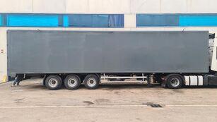 KRAKER walking floor semi-trailer