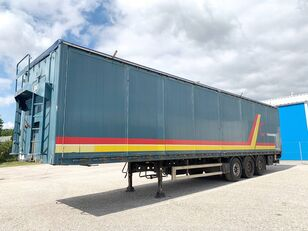 PEISCHL  JOLODA / SEITENTÜREN -- SIDE DOORS ! walking floor semi-trailer