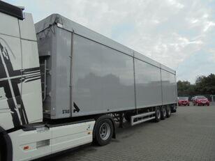 STAS s300ZX walking floor semi-trailer