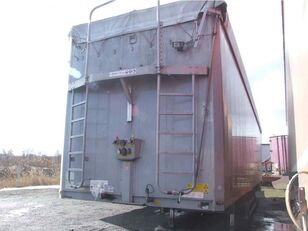 STAS ECOFLOOR/13.5 walking floor semi-trailer