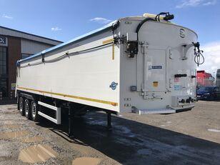 TITAN Trailers THINWALL walking floor semi-trailer