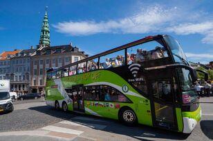AYATS BRAVO sightseeing bus