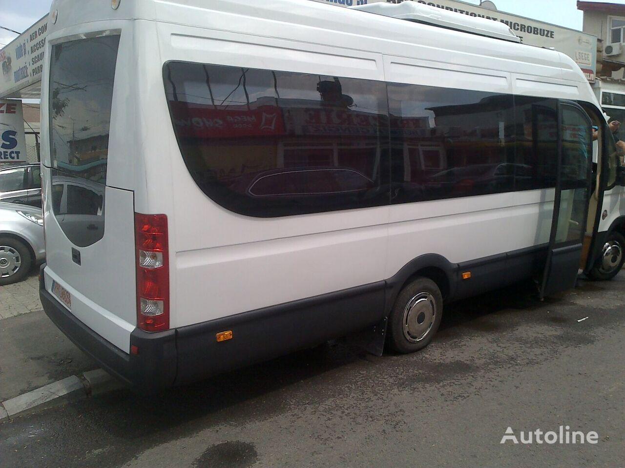 IVECO Daily 50C18, euro 5 EEV, 24 seats, Alungatto Kortrijk Edition sightseeing bus
