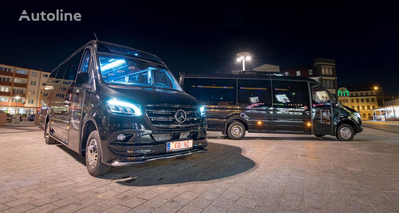new MERCEDES-BENZ Sprinter 519 VIP sightseeing bus
