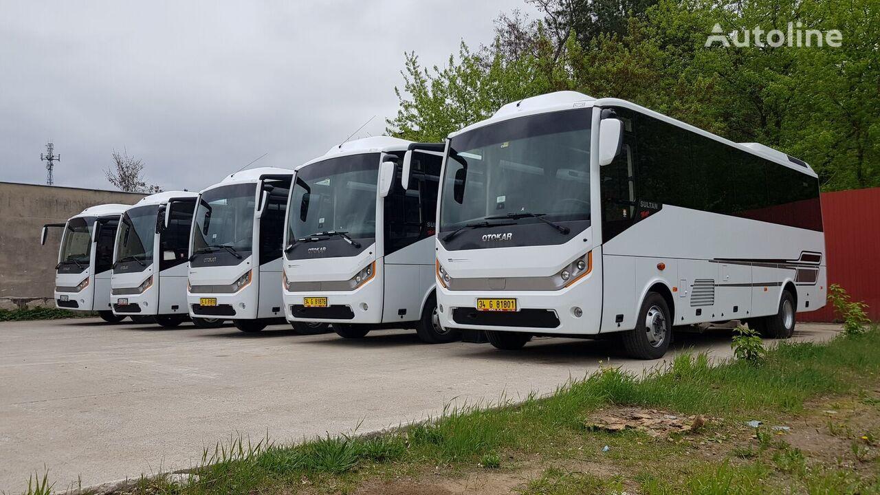 OTOKAR NAVIGO sightseeing bus