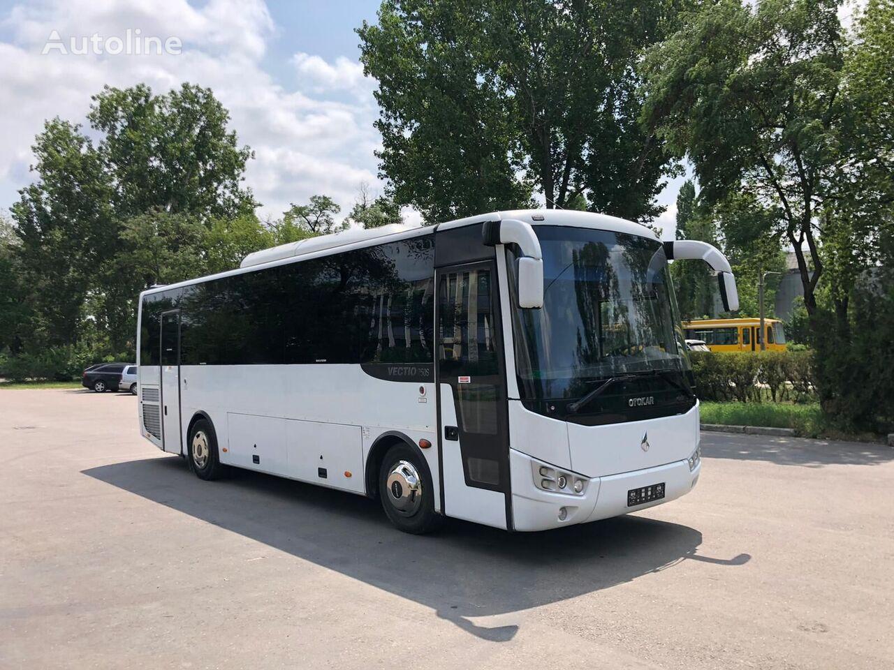 OTOKAR Vectio sightseeing bus