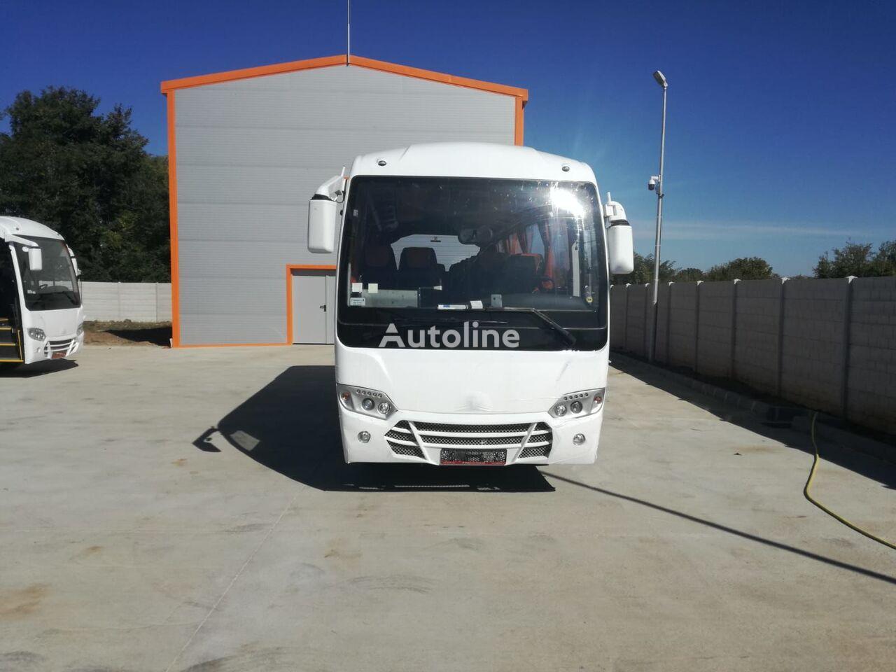 TEMSA Prestij sightseeing bus