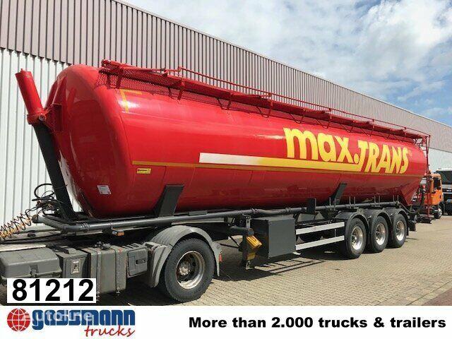 KASSBOHRER SSK 60/10-24 ADR SSK 60/10-24 ADR silo tank trailer