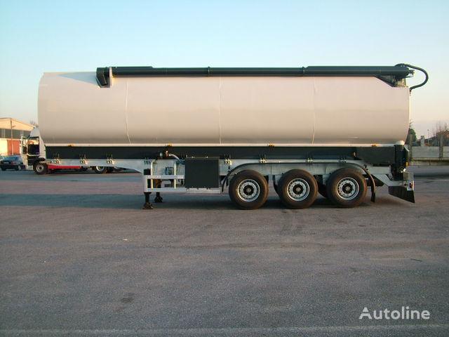 new PEZZAIOLI SCT63L silo tank trailer