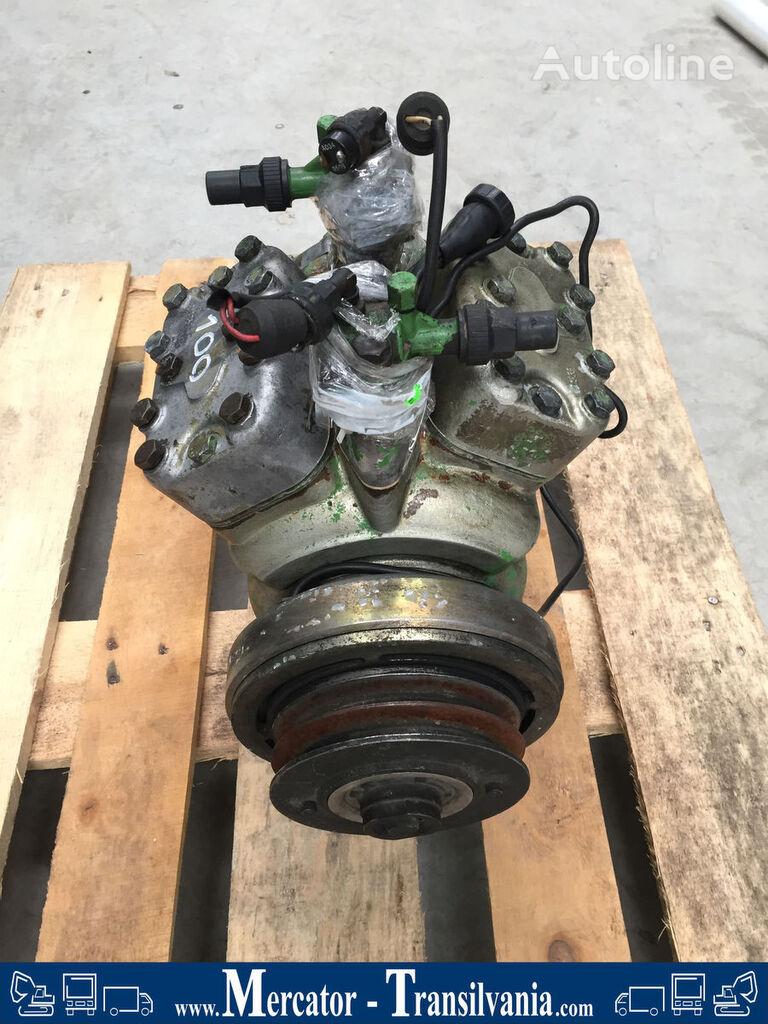 AC compressor for MERCEDES-BENZ MAN, Neoplan, Volvo, Solaris, Renault ect. bus