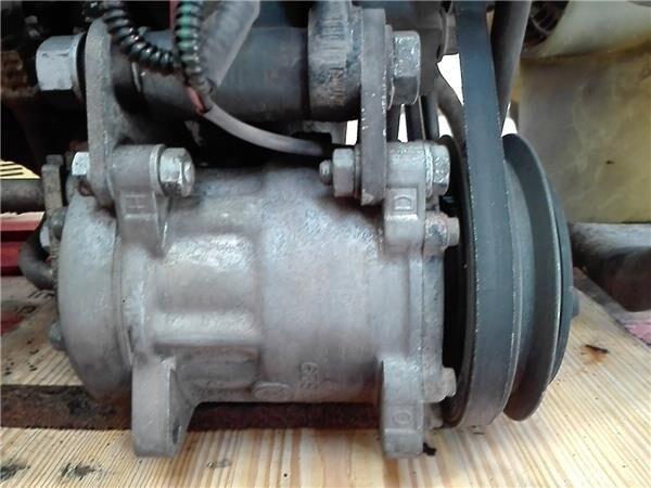 AC compressor for RENAULT Midlum FG XXX.09/B E2 [4,2 Ltr. - 110 kW Diesel] truck
