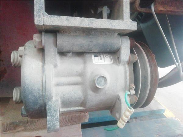 Compresor Aire Acond AC compressor for IVECO EuroCargo 230 CV truck