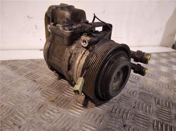 Compresor Aire Acond Mercedes-Benz ATEGO 923,923 L (A 000 234 08 11) AC compressor for MERCEDES-BENZ ATEGO 923,923 L truck