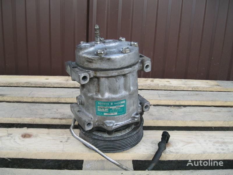 DAF AC compressor for DAF XF 105 / CF 85 tractor unit