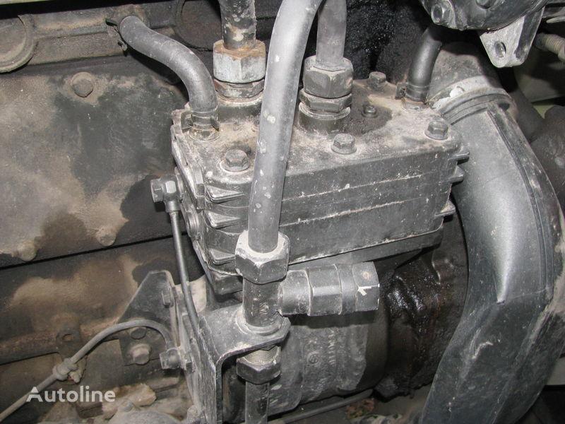 DAF Vozdushnyy nasos AC compressor for DAF  XF,CF.  tractor unit