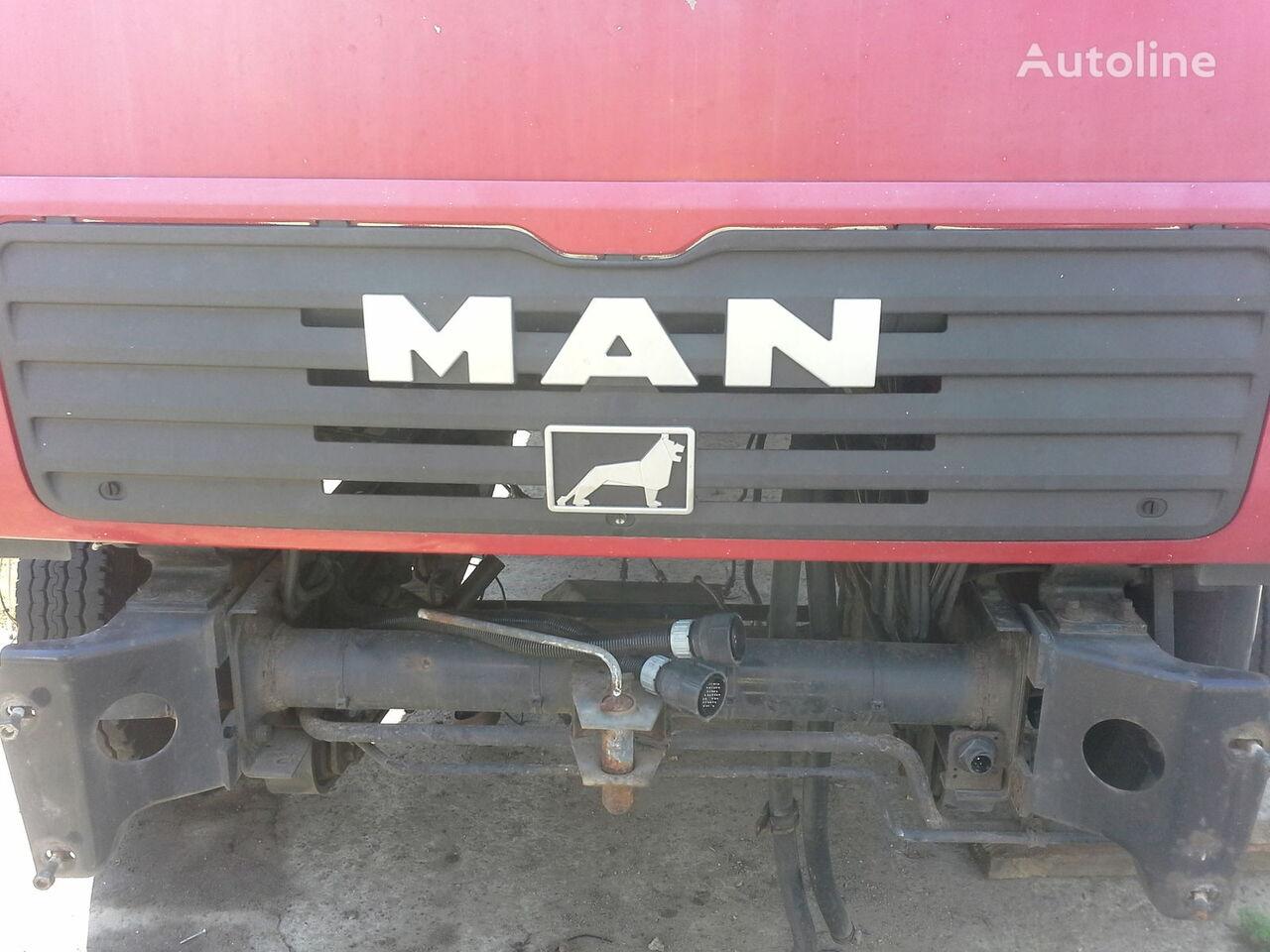 MAN AC compressor for MAN truck