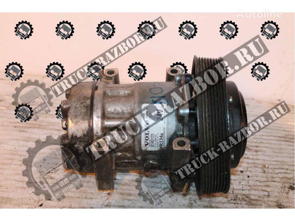 VOLVO AC compressor for VOLVO FH13  tractor unit