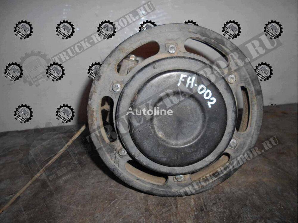 VOLVO AC compressor for VOLVO tractor unit
