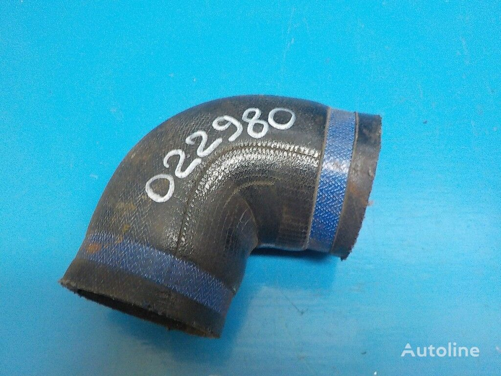 A/C hose for MAN tractor unit
