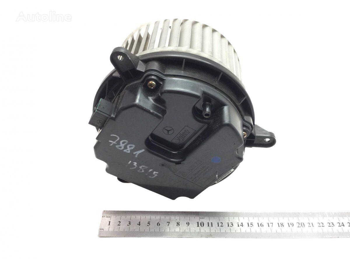DELTA Actros MP4 2545 (01.13-) A/C hose for MERCEDES-BENZ Actros MP4 (2011-) tractor unit