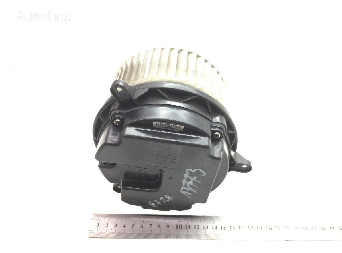 DELTA Arocs 2651 (01.13-) A/C hose for MERCEDES-BENZ Arocs (2013-) tractor unit