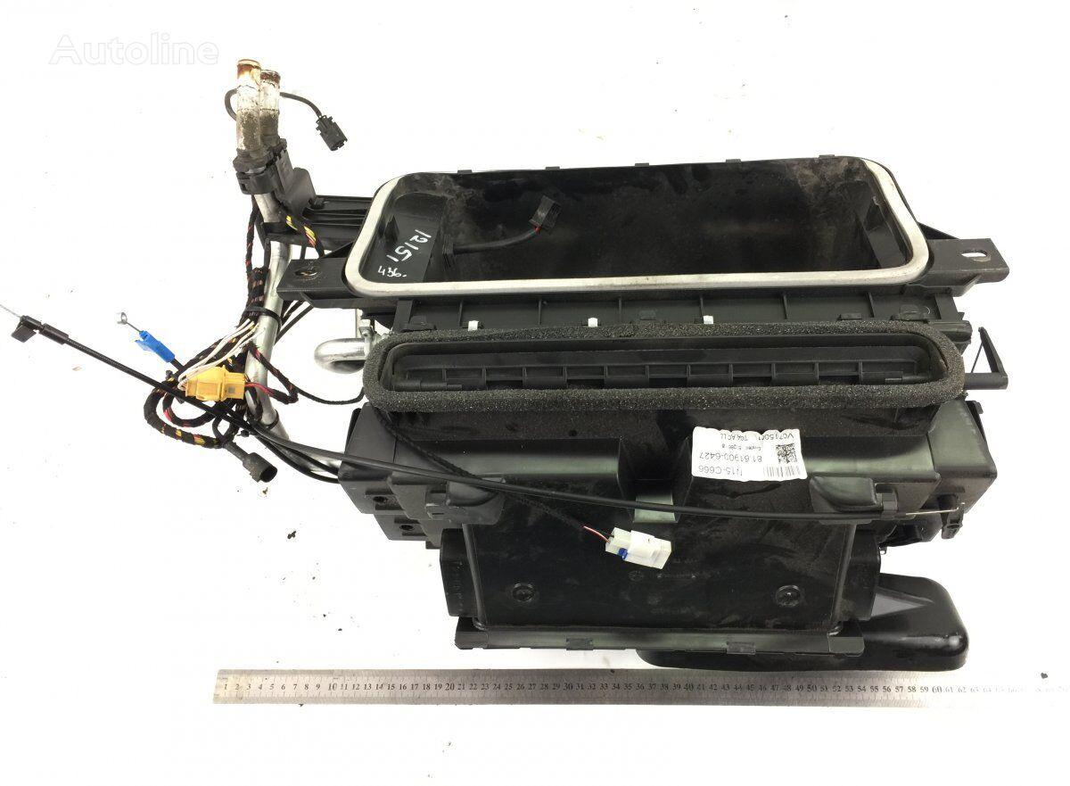 MAN TGL 12.220 (01.05-) A/C hose for MAN TGL (2005-) tractor unit