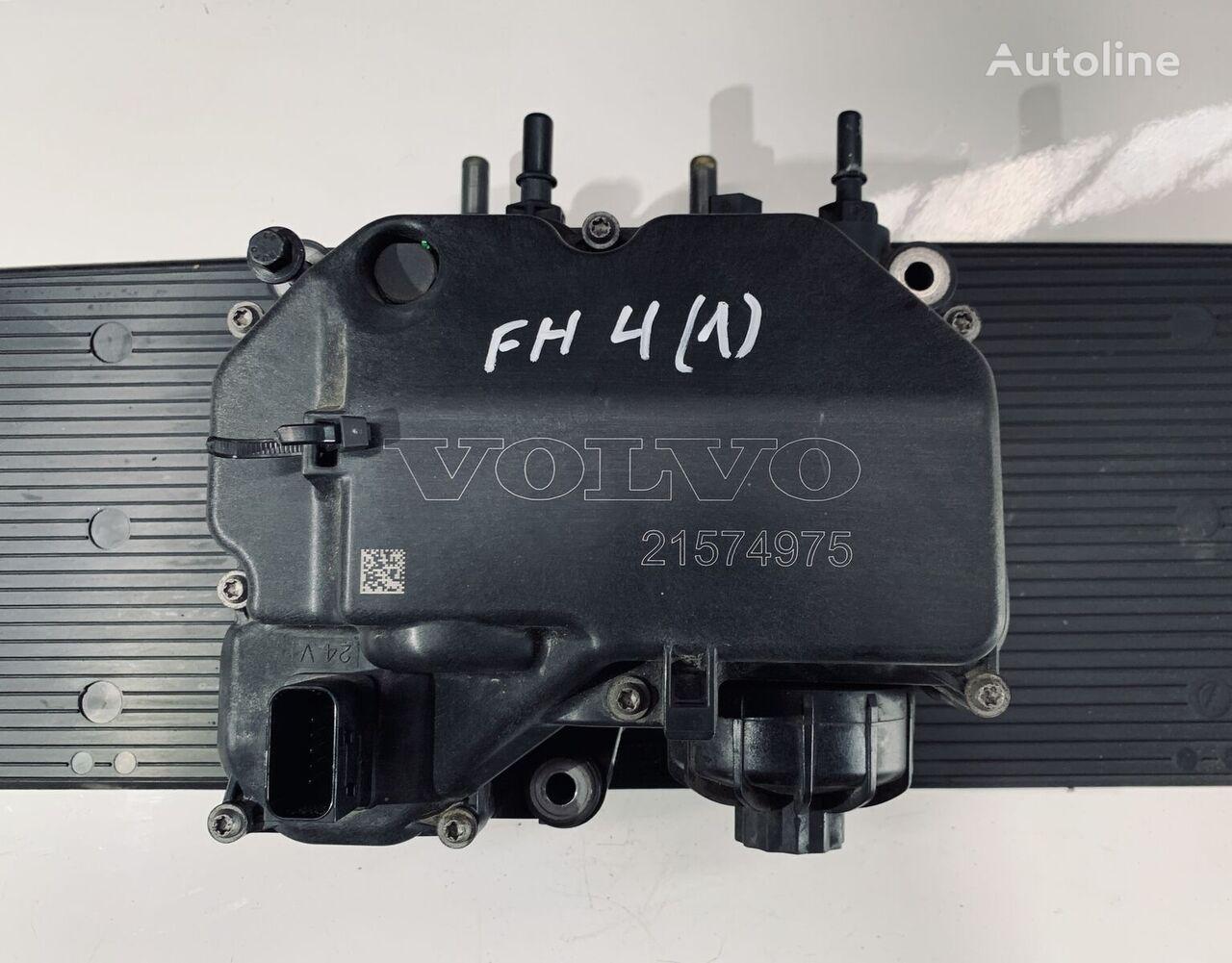 AdBlue pump for VOLVO FH Bosch tractor unit