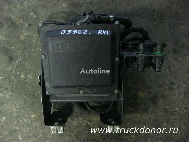 AdBlue pump for RENAULT truck