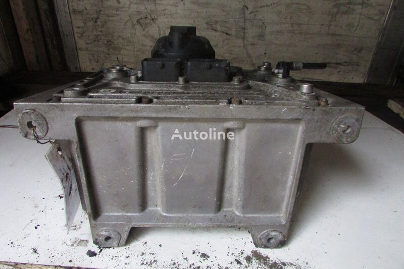 BOSCH (0444010026) AdBlue pump for MAN TGX (2007-) truck