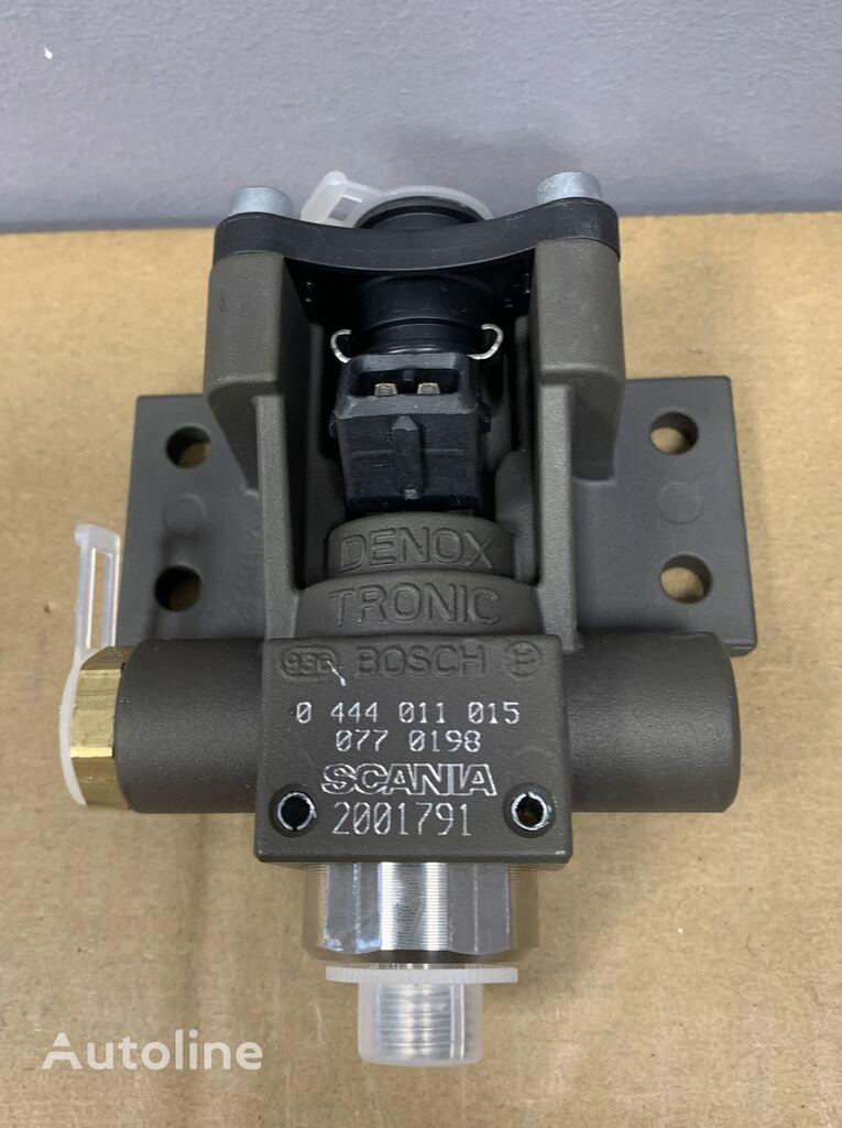 BOSCH (2001791) AdBlue pump for SCANIA R G P tractor unit