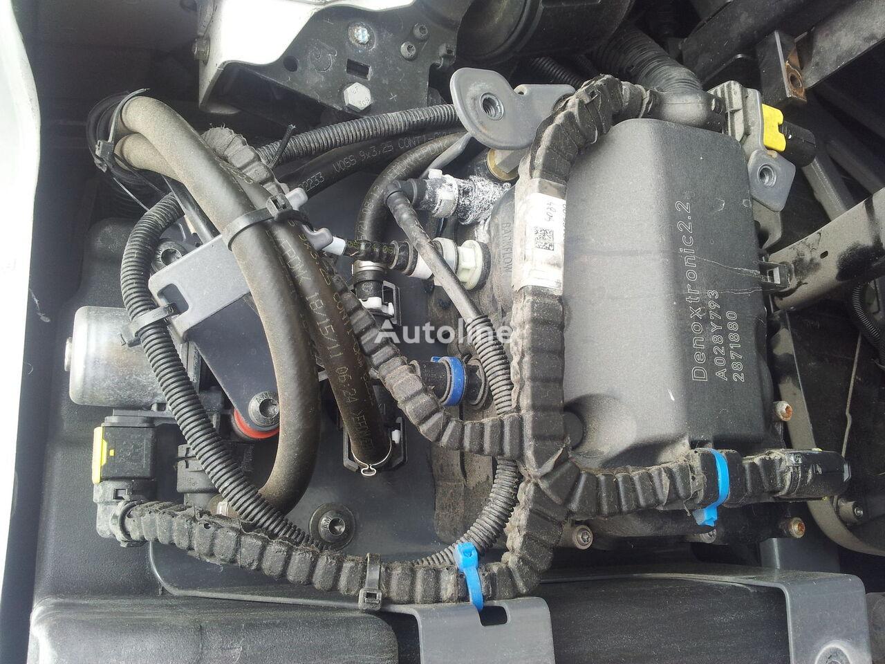 DAF AdBlue pump for DAF XF106, XF tractor unit