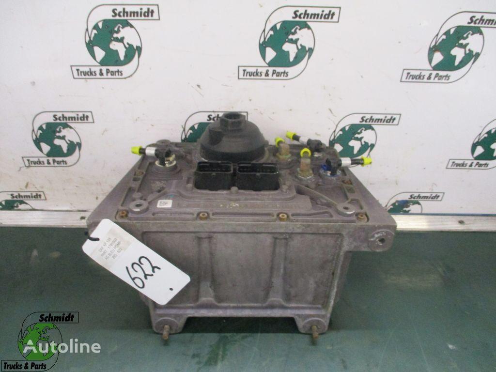 (1791500) AdBlue pump for DAF XF 105 truck