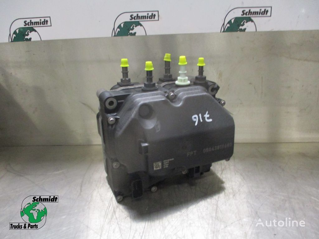 new IVECO (504381868) AdBlue pump for IVECO truck