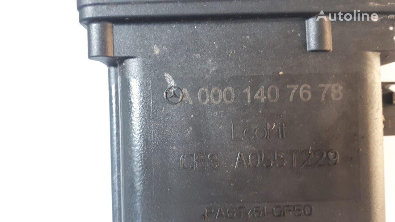 MERCEDES-BENZ (A0001407678) AdBlue pump for MERCEDES-BENZ ACTROS MP 4 tractor unit