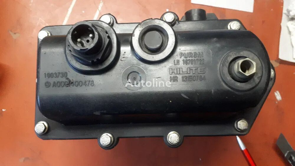 MERCEDES-BENZ Actros MP3, MP4 AdBlue pump for MERCEDES-BENZ Actros MP3, MP4 Atego tractor unit