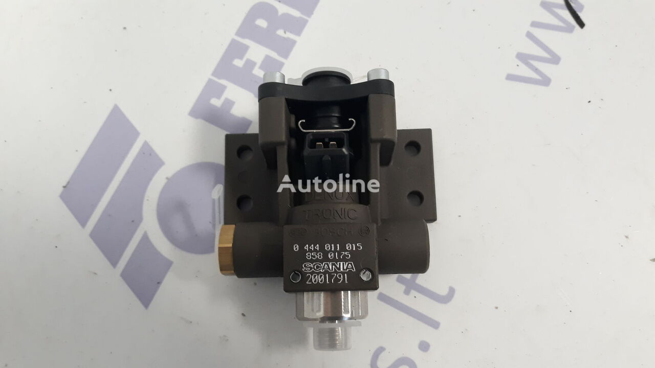SCANIA Brand new OEM reduction doser AdBlue pump for SCANIA R tractor unit