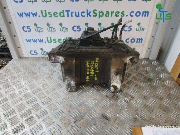 DAF AdBlue tank for DAF CF / XF truck