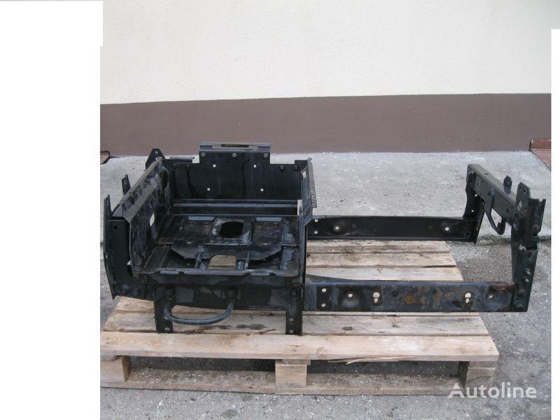 DAF MOCOWANIE WÓZEK AdBlue tank for DAF XF 105 / CF 85 tractor unit