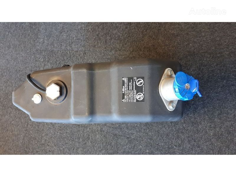 MERCEDES-BENZ AdBlue tank for tractor unit