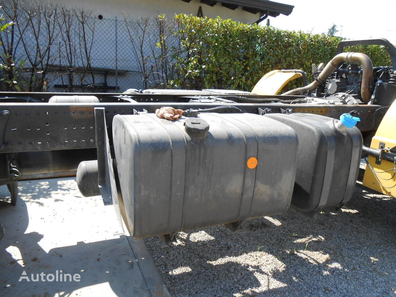 MERCEDES-BENZ ADBLUE TANK AXOR 1833 BLUETEC AdBlue tank for MERCEDES-BENZ AXOR 1833 BLUETEC  4x2 18 t. truck