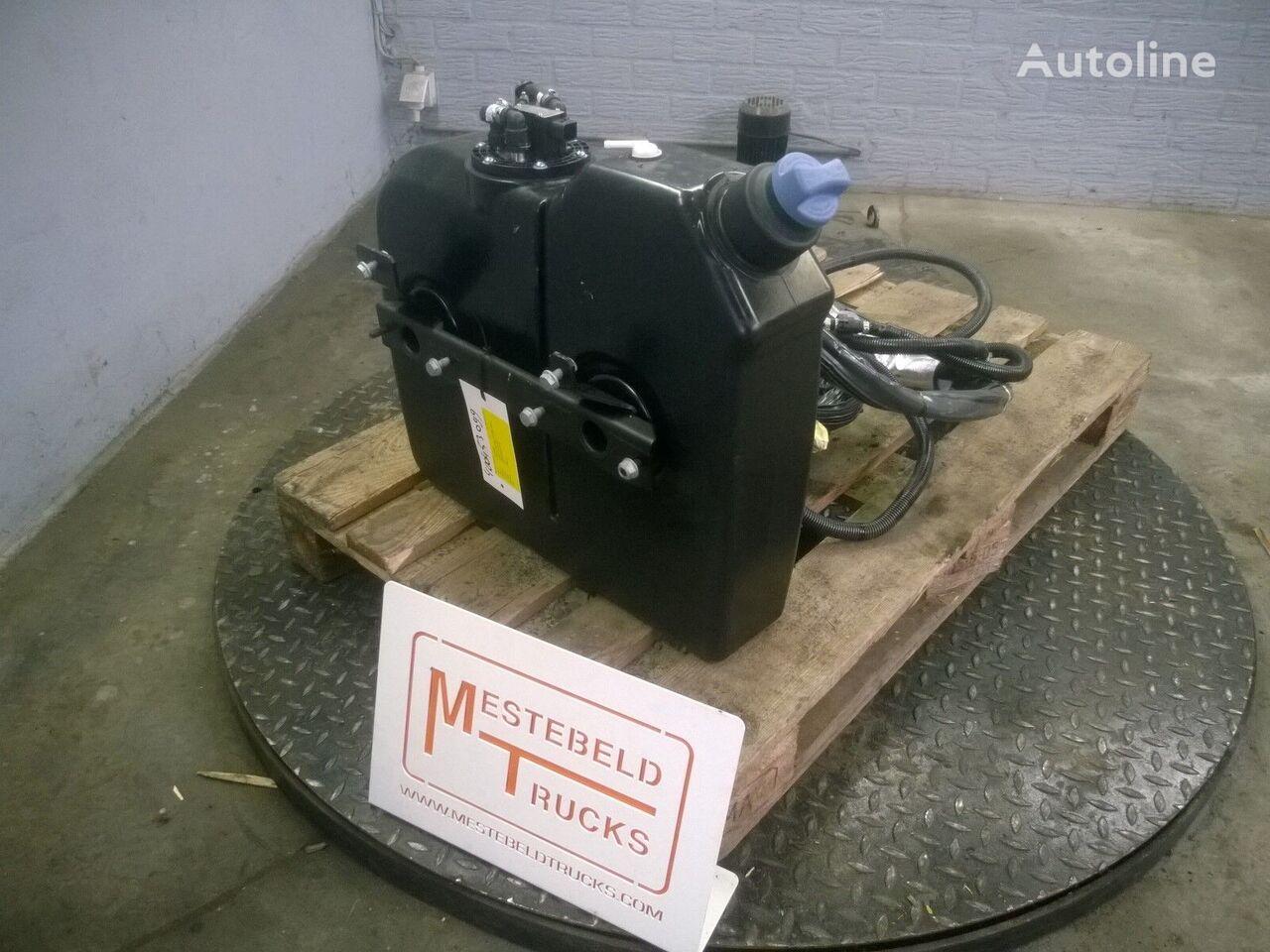 MERCEDES-BENZ Ad-blue tank met leidingen AdBlue tank for truck