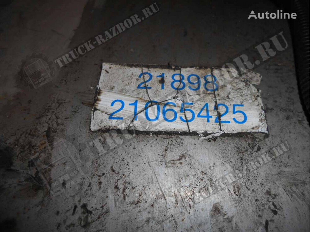RENAULT AdBlue tank for RENAULT tractor unit