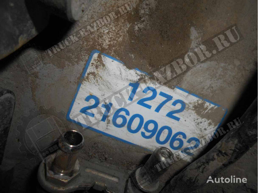 VOLVO AdBlue tank for VOLVO tractor unit