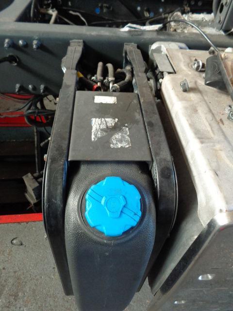 VOLVO Ad Blue tanks/bachioks Renault AdBlue tank for VOLVO FH13 tractor unit