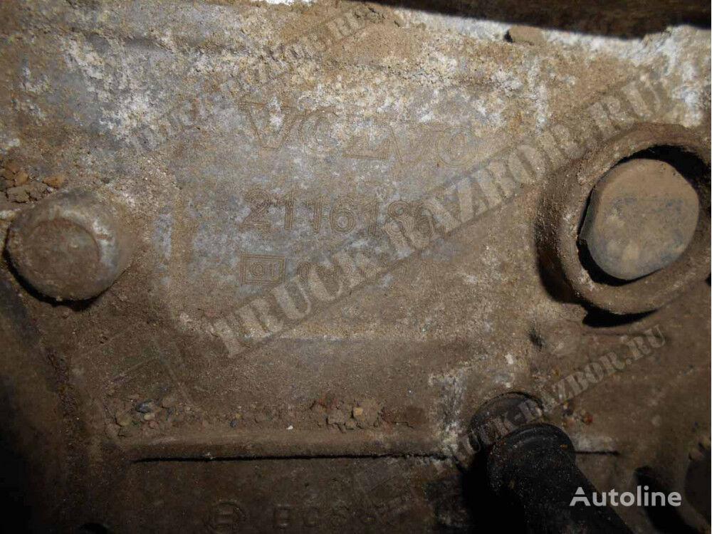VOLVO blok mocheviny AdBlue tank for tractor unit