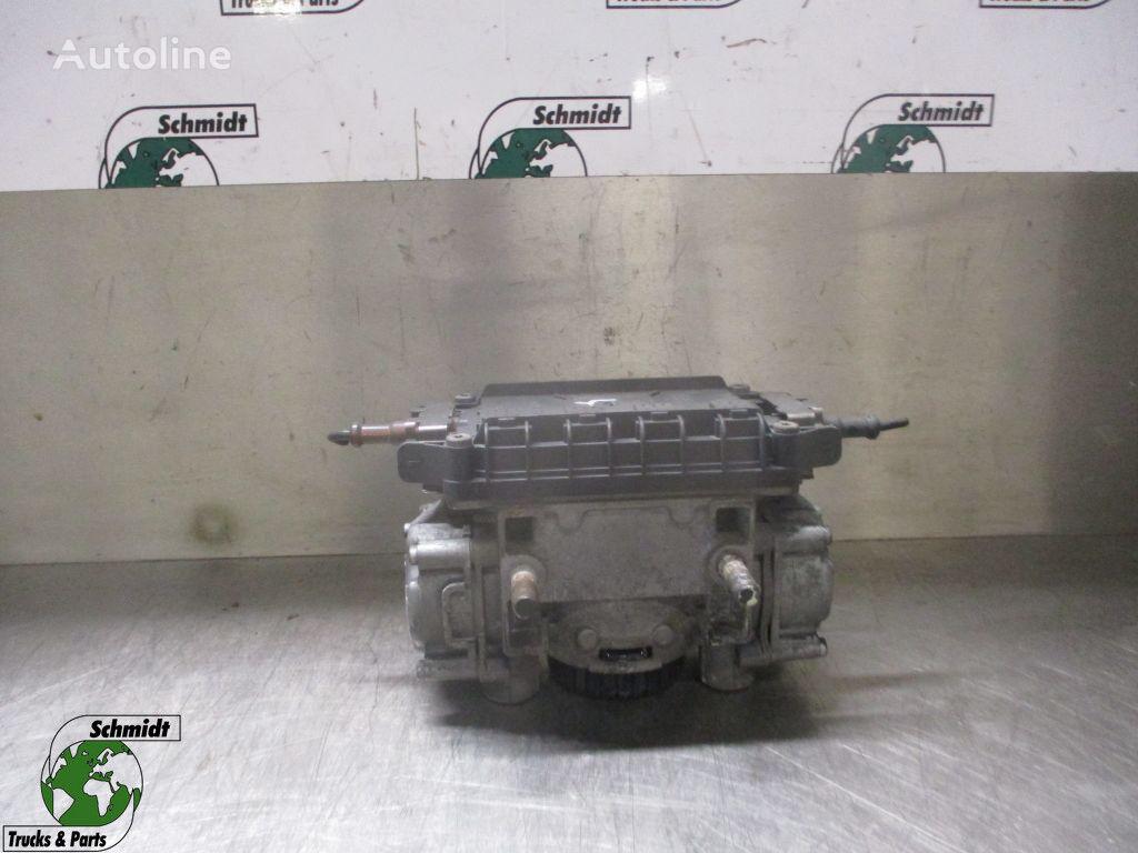 EBS modulator for DAF truck