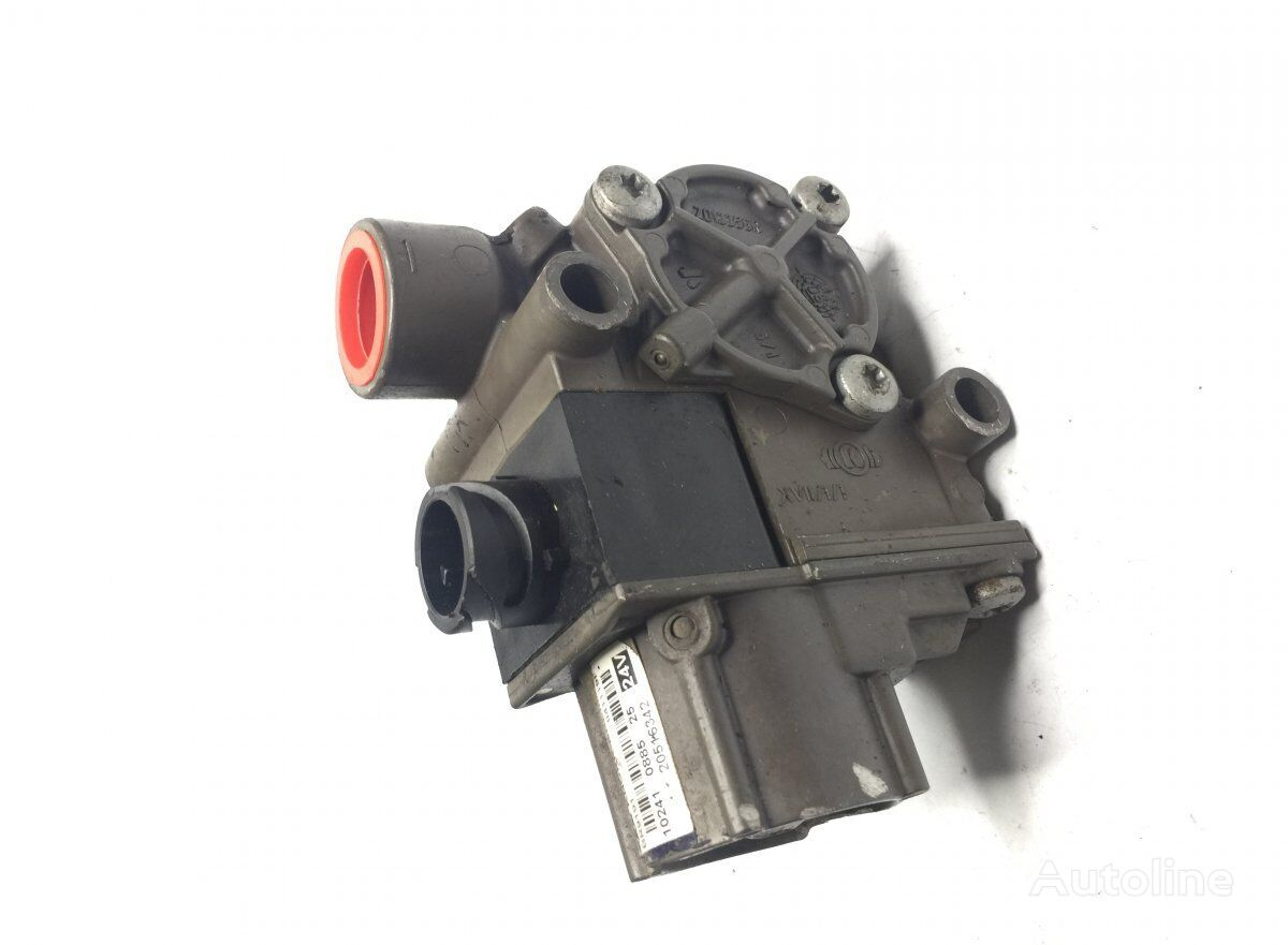 KNORR-BREMSE ABS Valve, Front Axle Right (BR9191) EBS modulator for DAF F500-F3600 (1963-1993) tractor unit