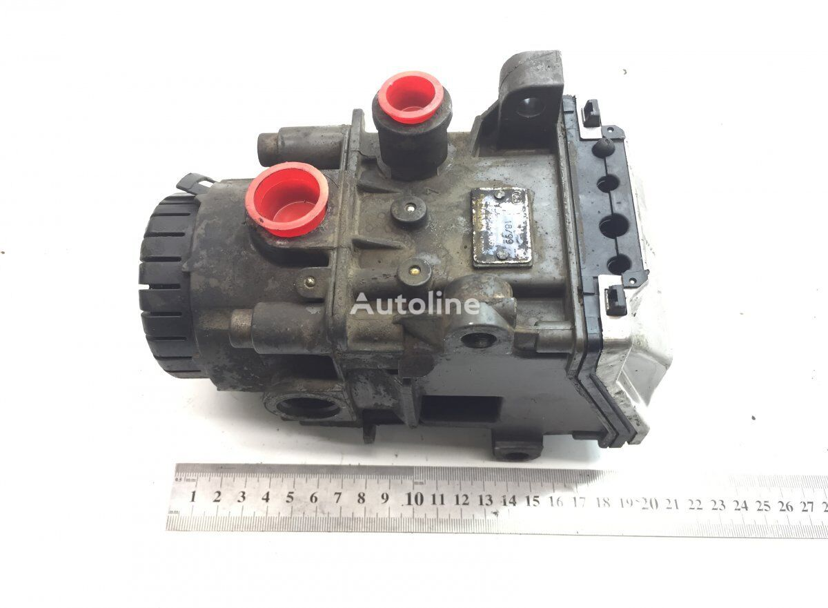 BOSCH EBS modulator for SCANIA 4-series 94/114/124/144/164 (1995-2004) tractor unit